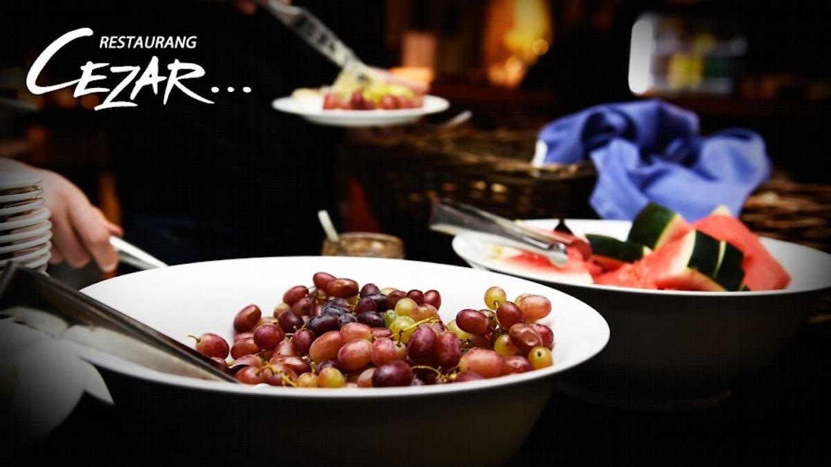 Hv71: Lunchserveringen öppnar igen den 16 augusti