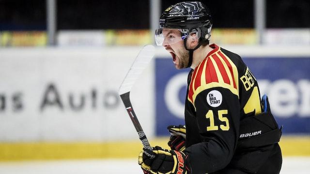 """Bertilsson kvar i Brynäs IF """"Kommer göra det otroligt svårt att göra mål på Brynäs"""""""