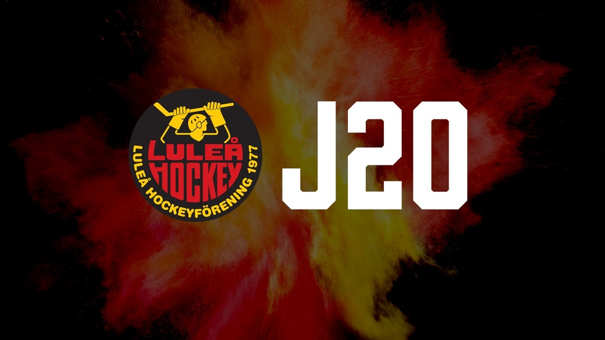 J20 tog revansch på Djurgården