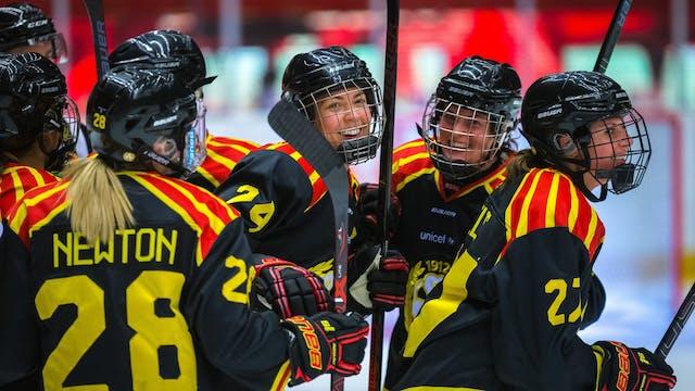85 dagar till premiär — här är Brynäs spelschema i SDHL säsongen 2019/20
