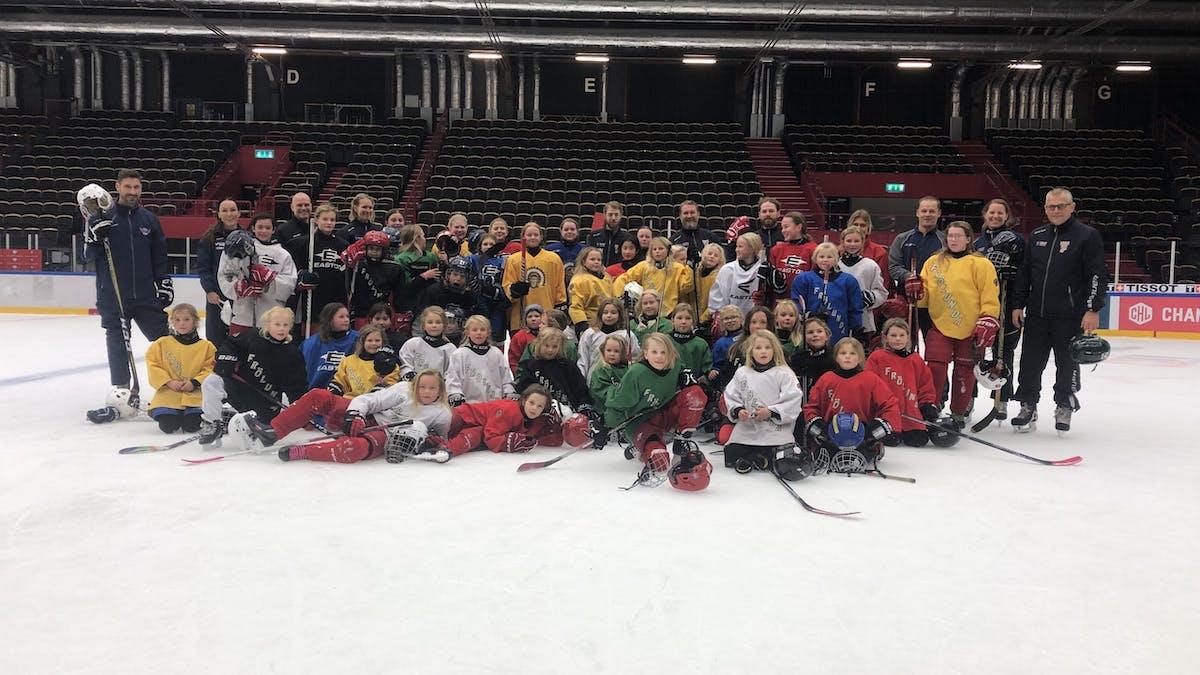 Kungsbacka-Posten Dags fr match fr Hanhals tjejer
