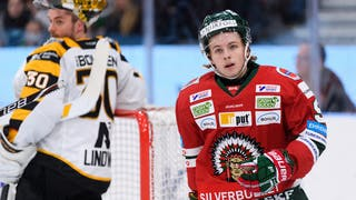 Tim Söderlund lämnar Frölunda.