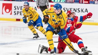 Joel Kellman, Brynäs IF och Tre Kronor