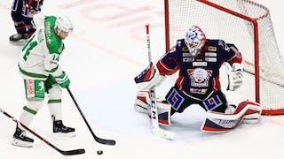 Rögle vann mot Linköping efter att man vänt ett tvåmålsunderläge