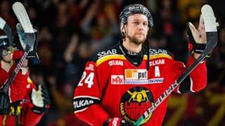 Luleå besegrade Växjö med 5-3