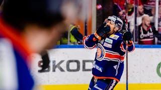 NIchlas Hardt frälste Växjö - som vann mot Örebro med 3-2