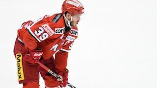 Tobias Enström i hemmastället