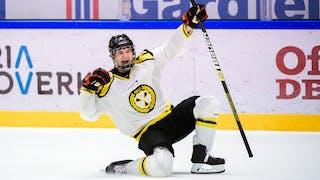 Victor Söderström, Brynäs IF, NHL-draft, Arizona Coyotes