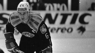 Tord Lundström Brynäs bäste poänggörare någonsin