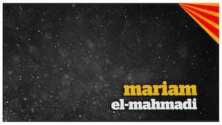 Mariam El-Mahmadi klar för Brynäs IF