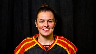 Georgina Farman, Brynäs IF