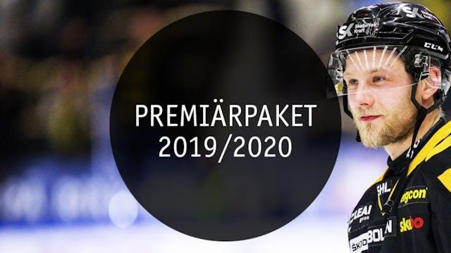 SPECIALPRIS PÅ PREMIÄRPAKET