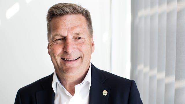 Rögles ordförande även i SHL-styrelsen