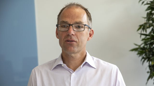 Daniel Koch ny klubbdirektör i Rögle BK