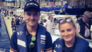 Foto: Thomas Björn/Nord Stream Race