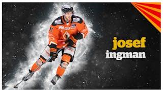 Josef Ingman, Brynäs IF