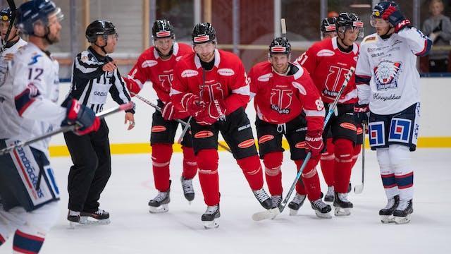 Seger mot Linköping i Lindesberg
