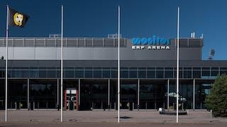 Nytt arenaavtal Brynäs IF