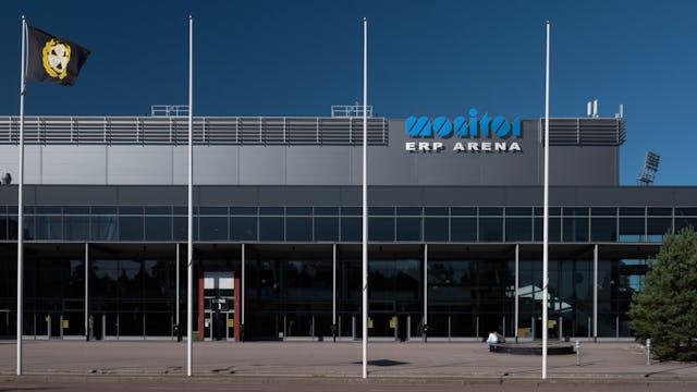 Är du Brynäs IF:s nya innesäljare/bokningsansvarig?