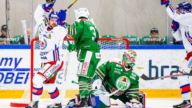 Örebro borta nästa utmaning