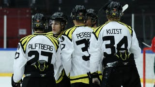 Brynäs IF juniorkollen