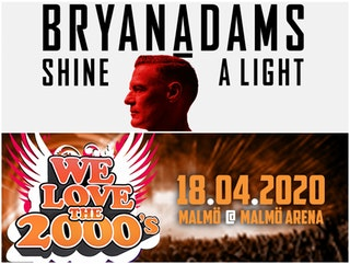 Kommande evenemang i Malmö Arena