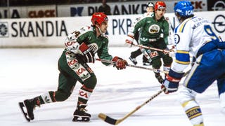 Lars-Erik Esbjörs, Västra Frölunda