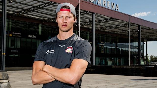 Kontraktsförlängning för Ollas Mattsson