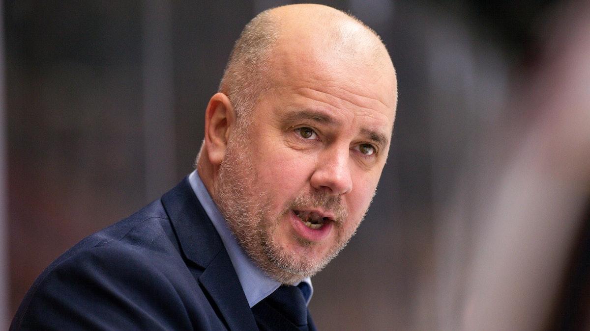 """Stefan Nyman: """"Jag vill bara bli frisk och börja jobba igen"""""""