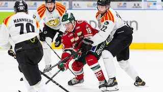 Frolunda battled Brynas