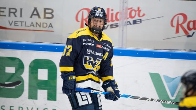 Jessica Healey inför dubbelmöte mot Luleå