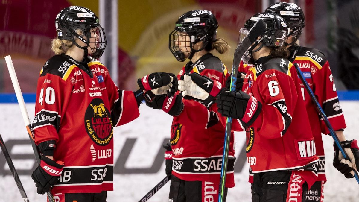 Seger mot Göteborg igen
