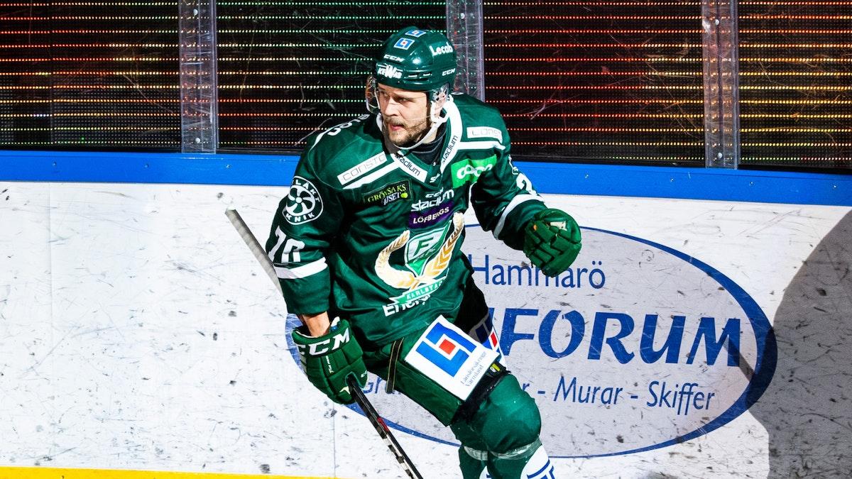 Jacob Nilsson avgjorde mot Rögle