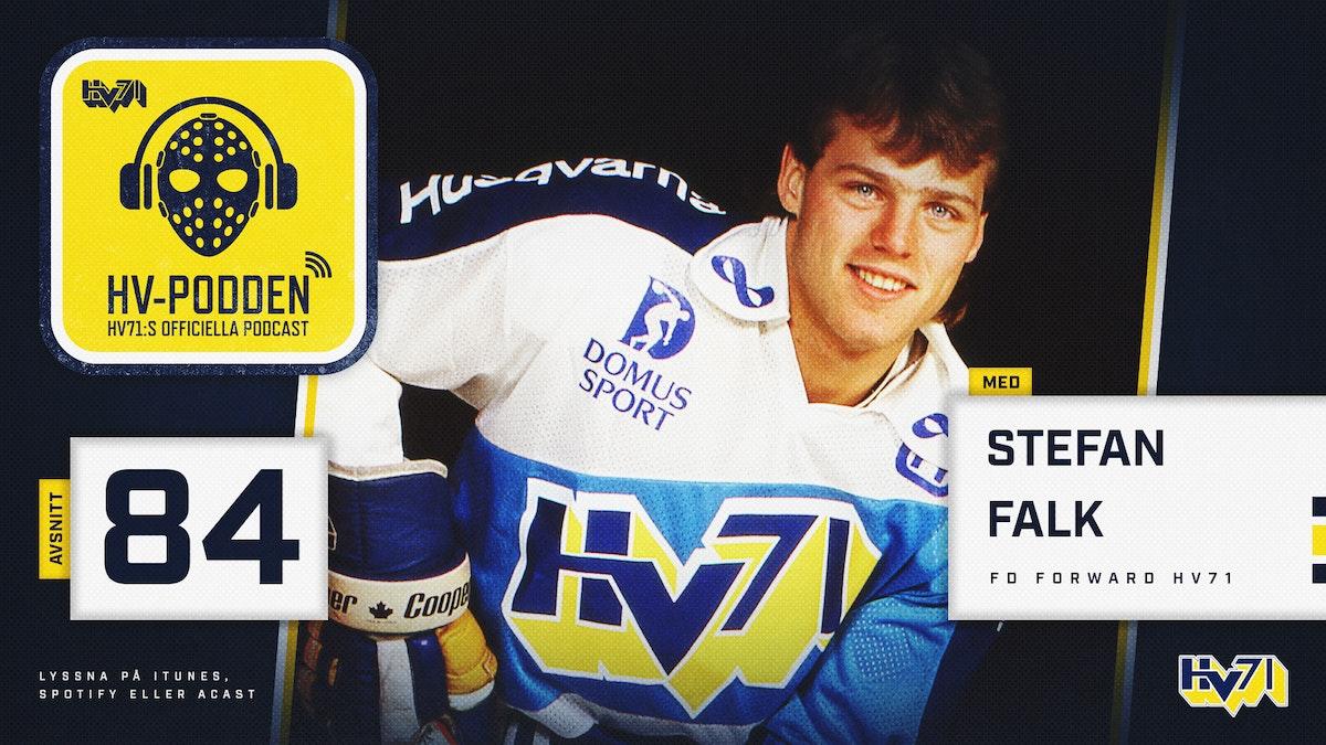 HV-podden med Stefan Falk