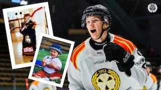 Oskar Kvist, Brynäs IF, SHL, kontrakt