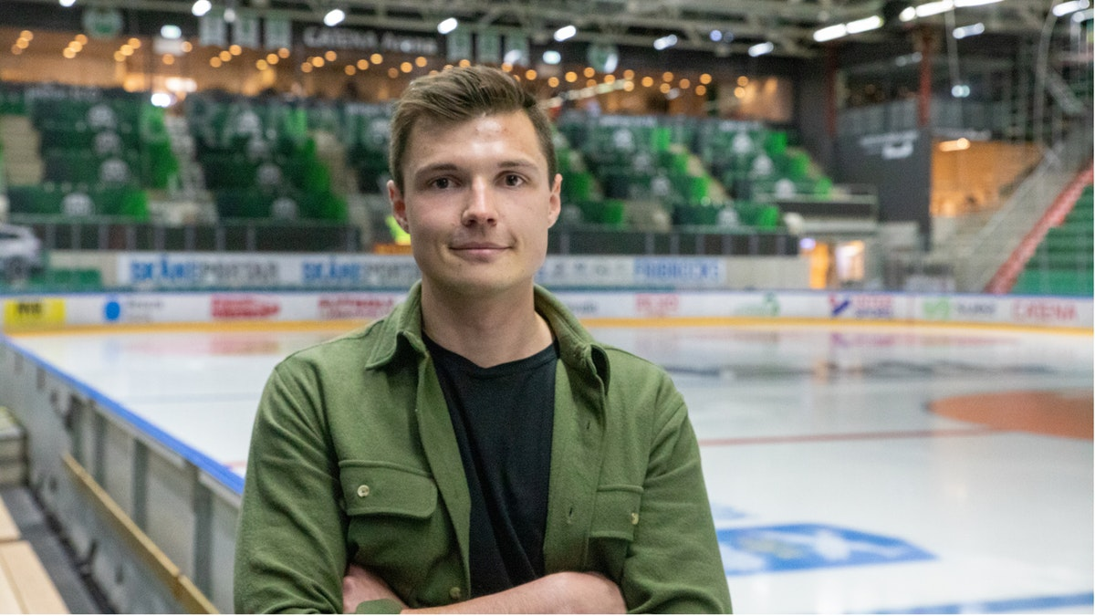Max Bohlin ny tränare för Rögles J20