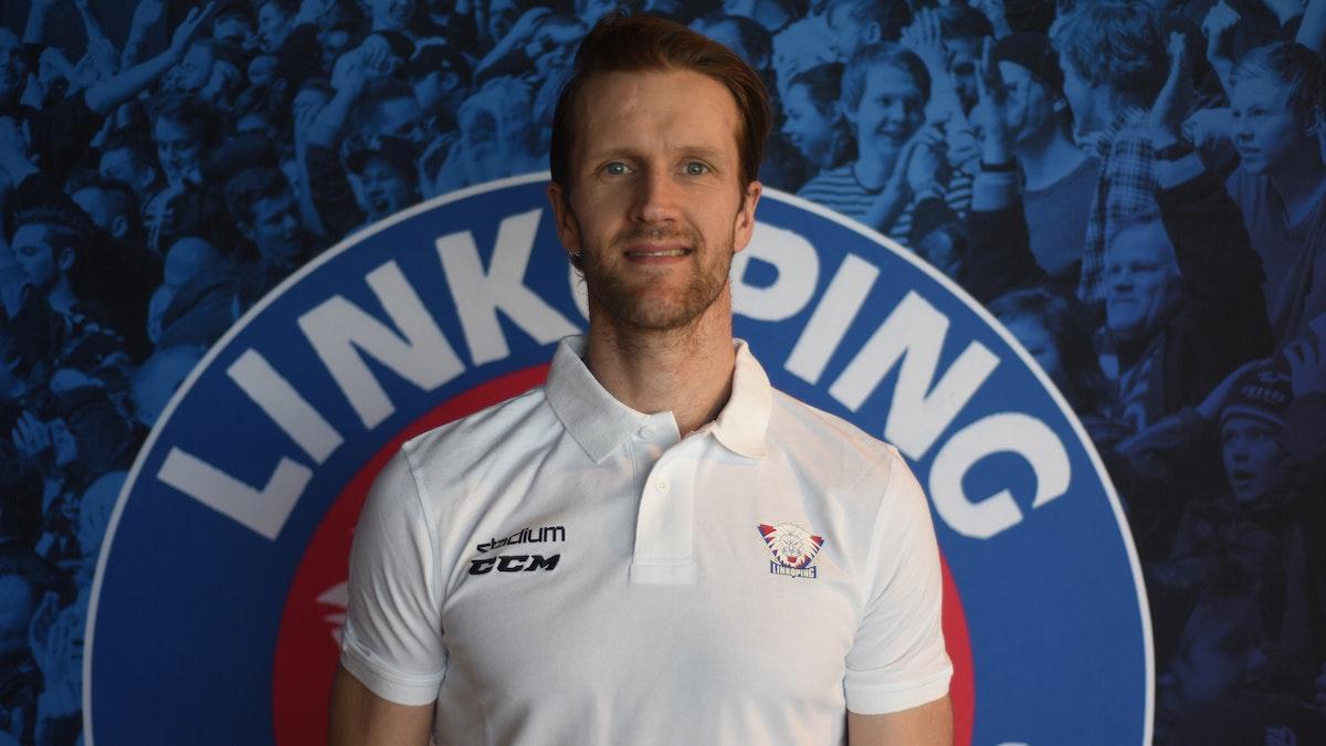Sebastian Karlsson kliver in i ledarteamet