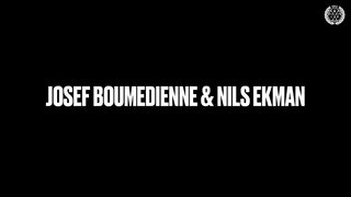 Josef Boumedienne, Nils Ekman, Brynäs IF