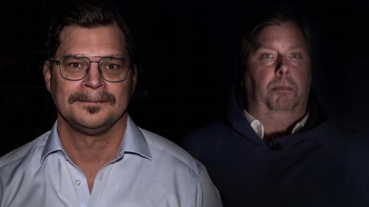Thomas och Björn förlänger t.o.m. 2024/2025