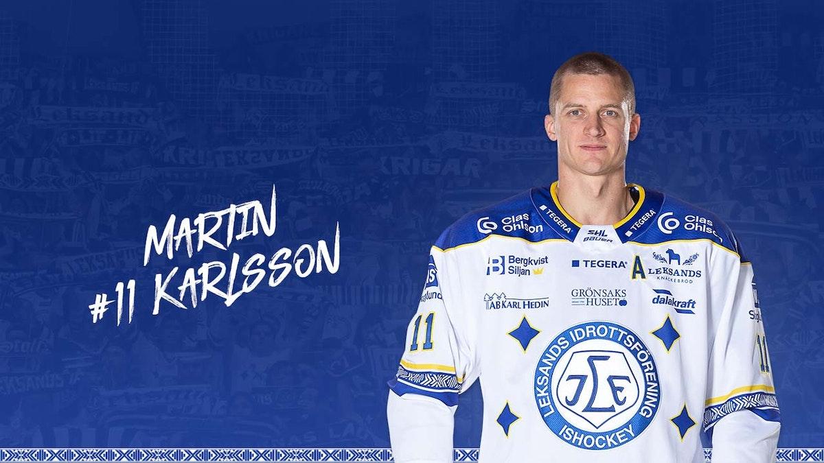 Karlsson om vinsten i Luleå