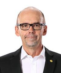 Mikael Lundmark