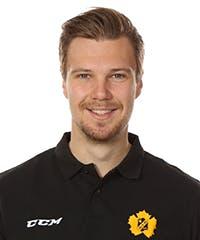 Tim Alfredsson