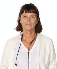 Lena Bäckström