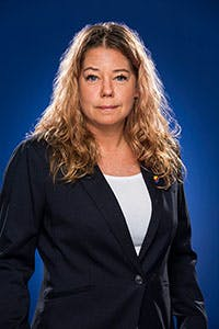Annica Bergdahl