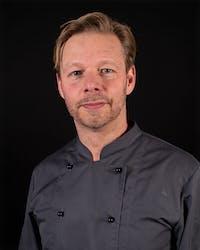 Fredrik Bergman
