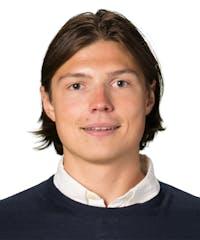 Max Bohlin