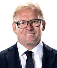 Patrik Sylvegård