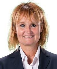 Madeleine Svensson