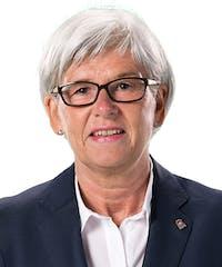 Tina Sundström