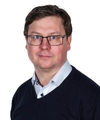 Patric Skoglund
